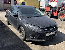 Imagine Dezmembrez Ford Focus 3 2012 1 6 Tdci Motor La Cheie Piese Auto