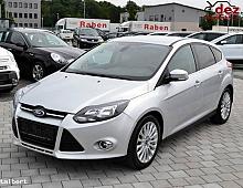 Imagine Dezmembrez Ford Focus An 2012 Piese Auto