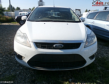 Imagine Dezmembrez Ford Focus Din 2009 1 6 Tdci 109 Cai Piese Auto