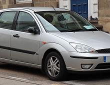 Imagine Dezmembrez Ford Fushion 2006 Piese Auto