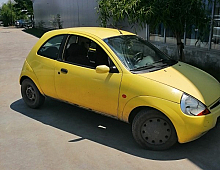 Imagine Dezmembrez Ford Ka 1 3 Benzina Piese Auto