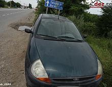 Imagine Dezmembrez Ford Ka An 2000 Motor Benzina Piese Auto