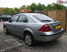 Imagine Dezmembrez Ford Mondeo 2 O D Din 2006 Piese Auto