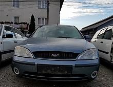 Imagine Dezmembrez Ford Mondeo 2005 Piese Auto