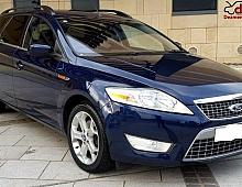 Imagine Dezmembrez Ford Mondeo 2010 Piese Auto