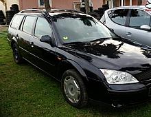 Imagine Dezmembrez Ford Mondeo Break 2 0tdci 115 Cai An 2003 Piese Auto