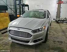 Imagine Dezmembrez Ford Mondeo Mk5 ( Model Sua Fusion) An 2013 Piese Auto
