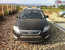 Imagine Dezmembrez Ford Mondeo Motorizare 2.0diesel An 2009 Piese Auto