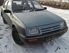 Imagine Dezmembrez Ford Sierra benzina Piese Auto