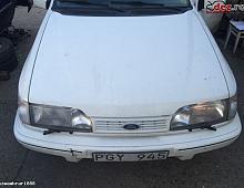 Imagine Dezmembrez Ford Sierra 2 0 Dohc An 1992 Hatchback Piese Auto