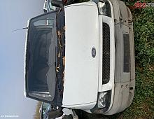 Imagine Dezmembrez Ford Transit 2 0 Diesel Piese Auto