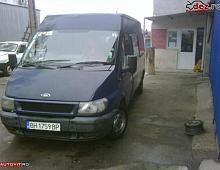 Imagine Dezmembrez ford transit 2 0 din 2001 Piese Auto