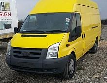 Imagine Dezmembrez Ford Transit 2 4 Tdci Din 2010 (euro 4) Piese Auto