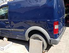 Imagine Dezmembrez Ford Transit Connect 1 8 D 55kw 75cp An 2007 Tip Bhpa Piese Auto