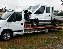 Imagine Dezmembrez Ford Transit Euro 5 2016 Piese Auto
