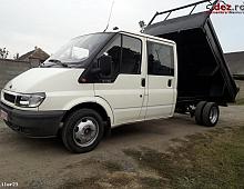 Imagine Dezmembrez Ford Transit Tractiune Fata Spate 2 0 2 2 2 4 2 5 Piese Auto
