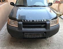 Imagine Dezmembrez Land Rover Freelander Diesel An 1999 Volan Stanga Piese Auto