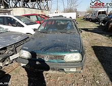 Imagine Dezmembrez Golf 3 An 1996 Benzina Piese Auto