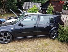 Imagine Dezmembrez VW Golf 4 An 2004 Piese Auto