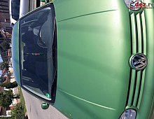 Imagine Dezmembrez Golf 4 Motor 1 6 Piese Auto