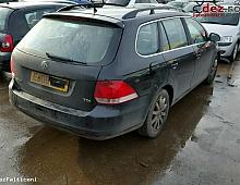 Imagine Dezmembrez Volkswagen Golf 5 Piese Auto