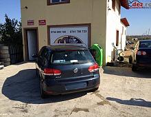 Imagine Dezmembrez Volkswagen Golf 6 2010 Piese Auto