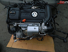 Imagine Motor fara subansamble Volkswagen Golf 2011 Piese Auto
