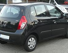 Imagine Dezmembrez Hyundai I10 Benzina 2012 Piese Auto