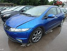 Imagine Dezmembrez Honda Civic Hatchback 2 2 Diesel An 2006 Piese Auto