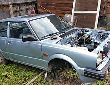Imagine Dezmembrez Honda Civic Hondamatic Piese Auto