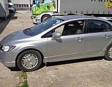 Imagine Dezmembrez Honda Civic Hybrid Piese Auto