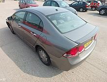 Imagine Dezmembrez Honda Civic Hybrid An 2008 Piese Auto