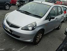 Imagine Dezmembrez Honda Jazz Benzina An 2007 Piese Auto
