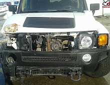 Imagine Dezmembrez Hummer H3 Din 2006 Piese Auto