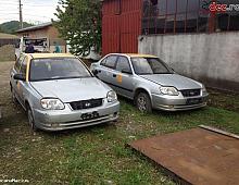 Imagine Dezmembrez Hyundai Accent 1 3 Benzina Si 1 5 Crdi 2002 2009 Piese Auto