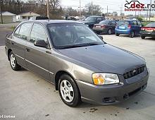 Imagine Dezmembrez Hyundai Accent 1 5 Crdi An 1999 - 2002 Piese Auto