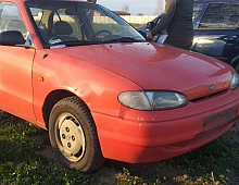 Imagine Dezmembrez Hyundai Accent An 1996 Motor 1 5 Benzina 12 V Piese Auto