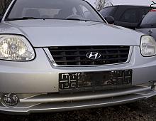 Imagine Dezmembrez Hyundai Accent An 2005 Motor 1 3 Benzina Piese Auto