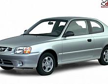 Imagine Dezmembrez Hyundai Accent Automat 2002 Piese Auto
