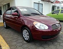 Imagine Dezmembrez Hyundai Accent Diesel 2006 2010 Piese Auto