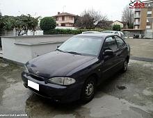Imagine Dezmembrez hyundai accent din anul 1998 motorizari 1 3 si 1 Piese Auto