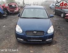 Imagine Dezmembrez Hyundai Accent Iii An 2008 Motorizare 1 5 Crdi Gls Piese Auto