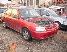 Imagine Dezmembrez hyundai accent masina este full ac geamuri Piese Auto