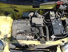 Imagine Dezmembrez Hyundai Atos 1 0l Piese Auto