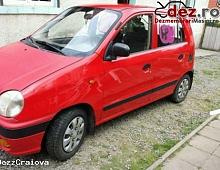 Imagine Dezmembrez Hyundai Atos 1 1 Benzina 2002 Piese Auto