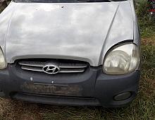 Imagine Dezmembrez Hyundai Atos An 1999 Motor 1 0 Benzina Piese Auto