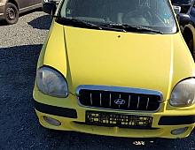 Imagine Dezmembrez Hyundai Atos An 2001 Piese Auto