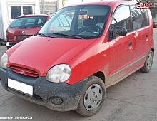 Imagine Dezmembrez Hyundai Atos An Fabr 1999 1 0i Piese Auto