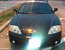 Imagine Dezmembrez Hyundai Coupe An Fabr 2004 2 7i Piese Auto