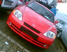 Imagine Dezmembrez Hyundai Coupe Din Anul 2004 Piese Auto